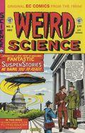 Weird Science (1992 Russ Cochran/Gemstone) 2