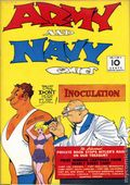 Army and Navy Comics (1941) 2