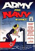 Army and Navy Comics (1941) 5