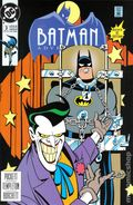Batman Adventures (1992 1st Series) 3