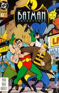 Batman Adventures (1992 1st Series) 4