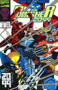 Punisher 2099 (1993) 4