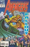 Avengers (1963 1st Series) 378