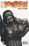 Zombies Eclipse of the Undead (2006 IDW) 4