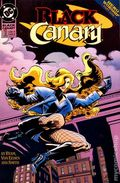 Black Canary (1993 2nd Series) 1