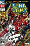 Alpha Flight (1983 1st Series) 117
