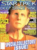 Star Trek Deep Space Nine Magazine (1992) 3