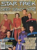 Star Trek Deep Space Nine Magazine (1992) 1
