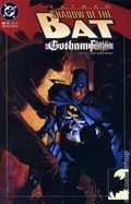 Batman Shadow of the Bat (1992) 14