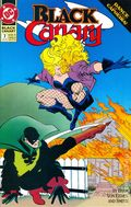 Black Canary (1993 2nd Series) 7