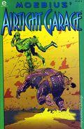 Airtight Garage (1993) 1