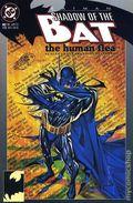 Batman Shadow of the Bat (1992) 11