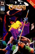 Black Canary (1993 2nd Series) 4