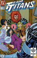 Team Titans (1992) 7