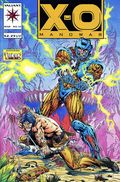 X-O Manowar (1992 1st Series) 14