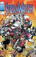 Stormwatch (1993 1st Series) 1