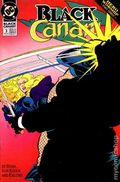 Black Canary (1993 2nd Series) 3