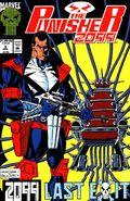 Punisher 2099 (1993) 3