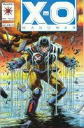 X-O Manowar (1992 1st Series) 16