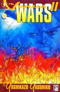 Venus Wars (1992 2nd Series) 10