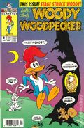 Woody Woodpecker (1991 Harvey) 8