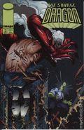 Savage Dragon (1993 2nd Series) 3