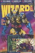 Wizard the Comics Magazine (1991) 19P