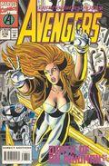 Avengers (1963 1st Series) 376