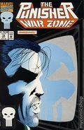 Punisher War Zone (1992) 15
