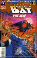 Batman Shadow of the Bat (1992) 27
