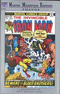 Marvel Milestone Edition Iron Man (1992) 55