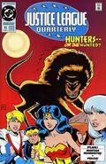 Justice League Quarterly (1990) 11