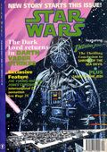 Star Wars Dark Horse (UK Edition) 9