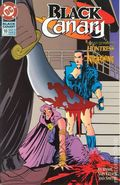 Black Canary (1993 2nd Series) 10