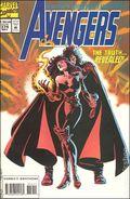 Avengers (1963 1st Series) 374