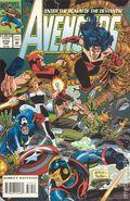 Avengers (1963 1st Series) 370