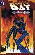 Batman Shadow of the Bat (1992) 15
