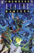 Aliens Colonial Marines (1993) 5