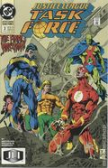 Justice League Task Force (1994) 3