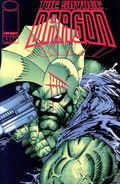 Savage Dragon (1993 2nd Series) 1