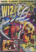 Wizard the Comics Magazine (1991) 22P