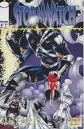 Stormwatch (1993 1st Series) 5