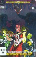 DC Universe Trinity (1993) 1