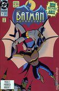 Batman Adventures (1992 1st Series) 11
