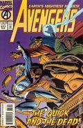 Avengers (1963 1st Series) 377