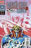 Deaths Head II and the Origin of Die Cut (1993) 1