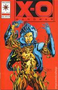X-O Manowar (1992 1st Series) 21