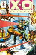 X-O Manowar (1992 1st Series) 20
