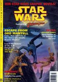 Star Wars Dark Horse (UK Edition) 8