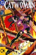 Catwoman (1993 2nd Series) 2